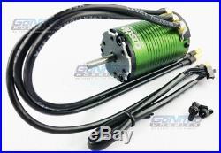 NEW Castle Sindwinder SCT WP ESC 1410-3800KV BL Sensored Motor FREE US SHIP