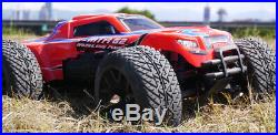 NEW Thunder Tiger 1/8 G2 BL Monster Truck Red RTR withRadio/Esc/Motor SHIPS FREE