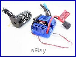 NEW Traxxas 1/10 E-Revo 2.0 Velineon VXL-6s 2200kv Brushless Motor & ESC UDR
