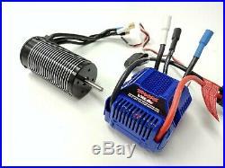 NEW Traxxas E-Revo 2.0 VXL-6S Velineon Brushless ESC 2200kv Motor E-Maxx UDR
