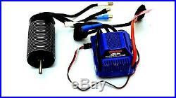 NEW! Traxxas E-Revo 2.0 VXL-6S Velineon ESC and Brushless Motor Erevo 2.0 UDR