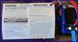 NEW Traxxas VXL-3s Velineon Brushless Motor & Esc 3351R Esc 4 Pole