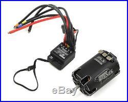 Reedy Blackbox 800Z ESC/Sonic 540-M3 ROAR Spec Brushless Motor System (25.5T)