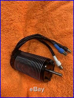 SLIGHTLY USED TRAXXAS UNL UDR VXL-6S Velineon Brushless ESC Motor Erevo 2.0