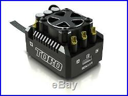 SkyRC Aluminum TS150 PRO Brushless Motor Sensored ESC Toro 1/8 Car SK-300076-01