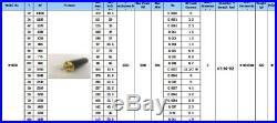 TP Power TP4050 1/8 Brushless Motor xlx max6 mxl6 castle 6s mamba 8s esc