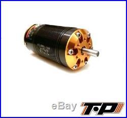 TP Power TP5840L 5892mm 1/5 Brushless Motor xmaxx xlx esc caslte leopard max5