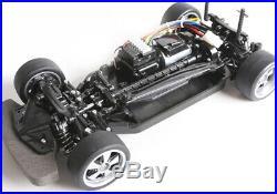 Tamiya 58582 TT-02 LaFerrari 1/10 RC 4WD On-Road Car Kit with Esc / Motor