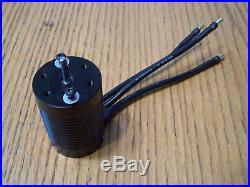 Team Associated SC600-BL Brushless ESC &Reedy 3300Kv 540-SL4 Motor 1/10 SC10 2wd