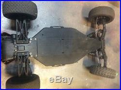 Team associated sc10b 110 scale 2wd buggy novak esc and orion brushless motor