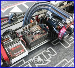 Tekin RS Pro Black Edition ESC for Brushless Motors TEKTT1160