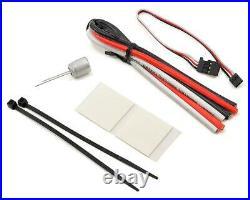 Tekin RS Pro Black Sensored Brushless ESC/Gen4 Spec R Motor Combo (13.5T)