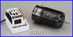 Tekin RX8 GEN2 Brushless ESC/Motor Combo 4030 2Y 1700kV TT2318