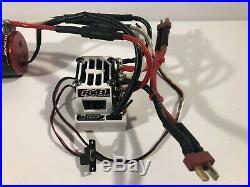 Tekin RX8 GEN2 and T8 2250kV 1/8 Buggy Brushless ESC/Motor Combo