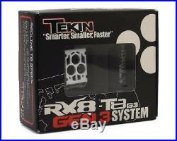 Tekin RX8 GEN3/Redline T8 GEN3 1/8 Buggy Brushless ESC/Motor Combo (2050kV)