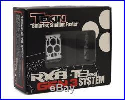 Tekin RX8 GEN3/Redline T8 GEN3 1/8 Buggy Brushless ESC/Motor Combo (2650kV)