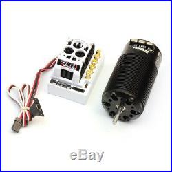 Tekin RX8 Gen3 1/8th Brushless ESC and Gen3 4030 Buggy Motor 2650kv TEKTT2330