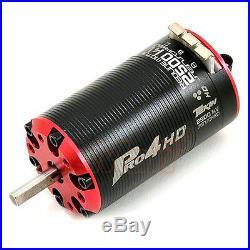 Tekin Rx8 Gen3 Dual Mode Brushless ESC Pro4 HD 4 Pole 2500kv 550 Motor #CB2011