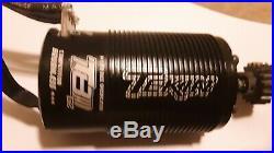 Tekin Rx8 Gen 3 ESC, and T8 Brushless Motor 1900kV, for, Losi, Mugen, rc8b3