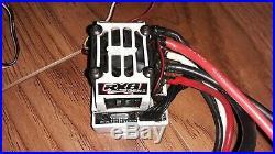 Tekin Rx8 gen2 ESC and pro4HD 4300kv brushless motor