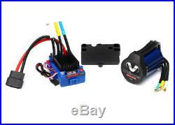 Traxxas 3350R Velineon VXL-3s Waterproof 3500 Brushless Motor & ESC Power System