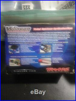 Traxxas 3350R Velineon Waterproof 3500 Brushless Motor / ESC VXL-3s System