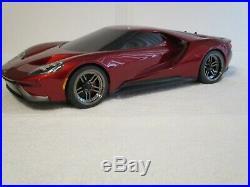 Traxxas 4tec Brushless 2.0 AWD Ford GT TSM Castle Motor & Castle ESC Never Ran