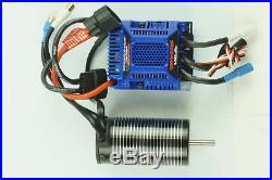 Traxxas E-Revo 2.0 VXL-6S Velineon Brushless ESC Motor EREVO E-Maxx EMaxx UDR