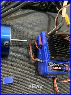 Traxxas Velineon VXL-3s ESC and Brushless Motor
