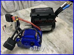 Traxxas Velineon VXL-8S Brushless ESC/Motor Combo New