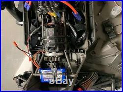 Traxxas X-MAXX 4WD VXL-8s Brushless RTR Monster Truck Leopard motor Max 5 ESC