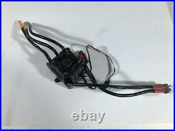 Used ARRMA AR390211 BLX185 6S 150A Brushless ESC With BLX 2050kV Motor 4-Pole