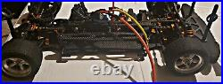 XRAY T4 2014 1/10 scale with esc and motor