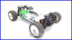 Xray XB4 2014 1/10 RC Buggy Brushless Stock Motor ESC ARTR Lipos X-Ray